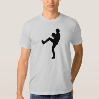 Baseball - Pitcher Tee Shirt