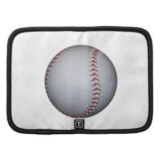 Baseball Folio Planners