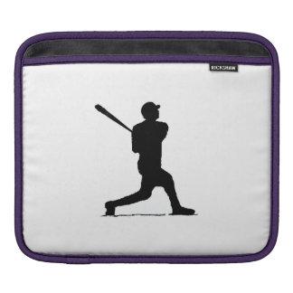 Baseball Player Sleeves For iPads