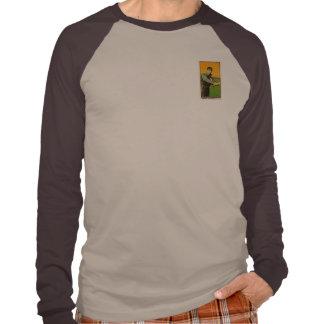Baseball Player Shirts