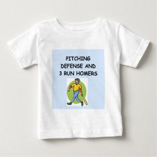 BASEBALL.png Baby T-Shirt