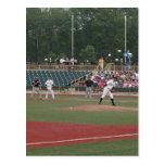 Baseball Postcard!