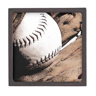 Baseball Premium Gift Box
