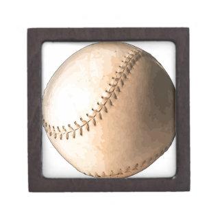 Baseball Premium Trinket Box