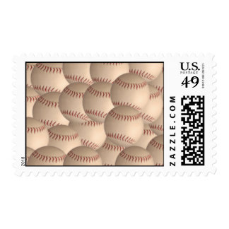Baseball products postage