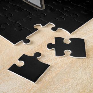 Baseball Respect Jigsaw Puzzle