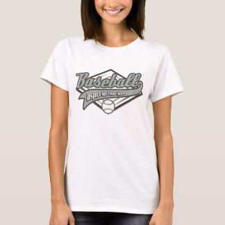 Baseball Respect T-Shirt