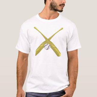 Baseball rocks T-Shirt