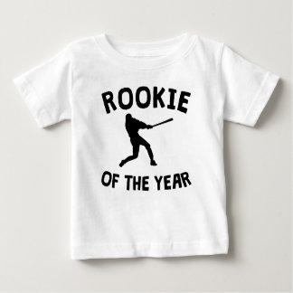 Baseball Rookie Of The Year Tshirts