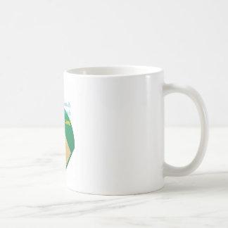 Baseball Season Coffee Mug