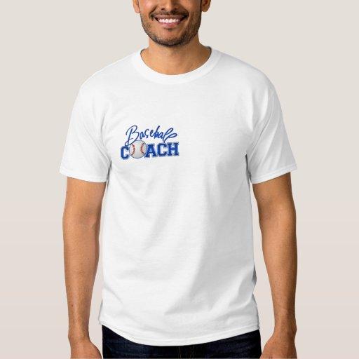 Baseball Shirts by SRF