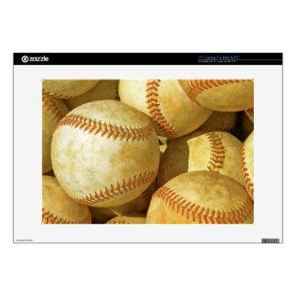 Baseball Skins For Laptops