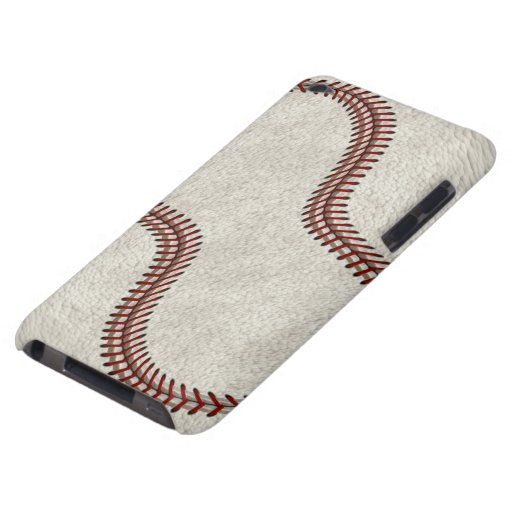 """Baseball Skin Ball Game """"American Past-time"""" Sport iPod Touch Cover"""