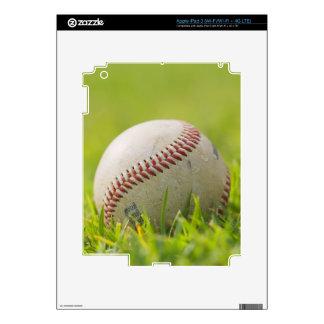 Baseball Skin For iPad 3
