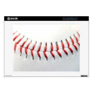 Baseball Skins For Acer Chromebook