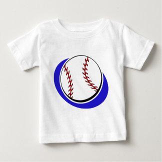 baseball/softball baby T-Shirt