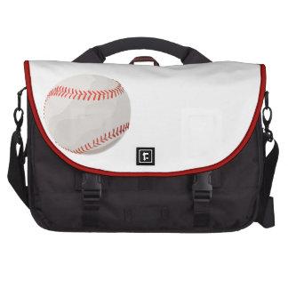 Baseball Softball  Sports Destiny Gifts Laptop Computer Bag