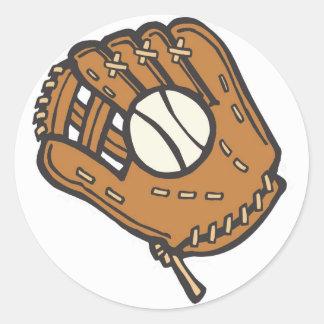 baseball softball stickers