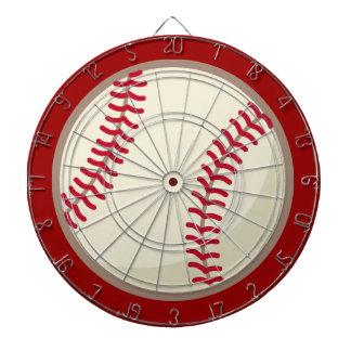 Baseball Sports Ball Dart Board