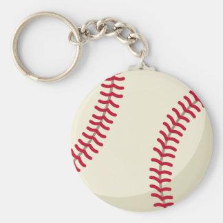 Baseball Sports Keychain Gift