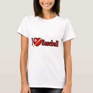 Baseball Sports Lover Gifts T-Shirt