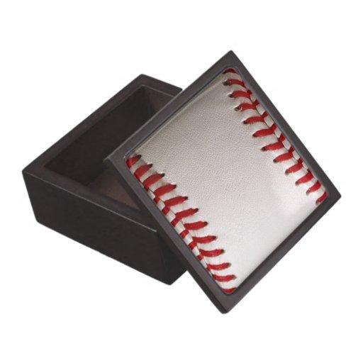 Baseball Sports Premium Jewelry Boxes