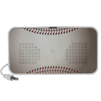 Baseball Sports Team Game Coach Family Friend Fun Portable Speaker