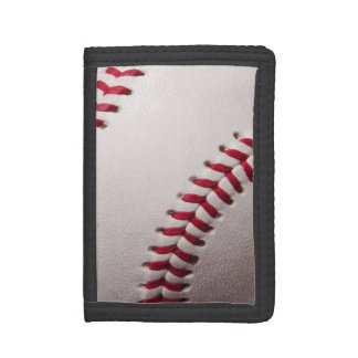 Baseball - Sports Template Baseballs Background Wallets
