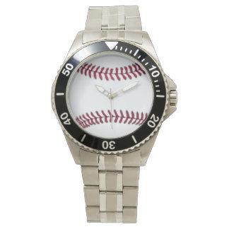Baseball Sports Watch