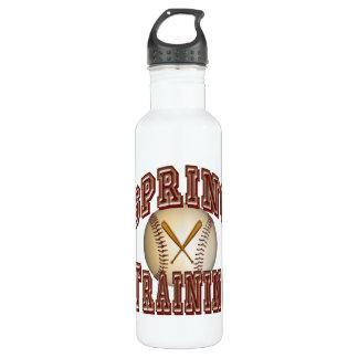 Baseball Spring Training Liberty Bottle