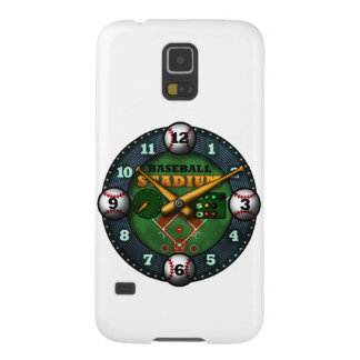 Baseball Stadium2 Cases For Galaxy S5