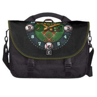 Baseball Stadium2 Laptop Bags