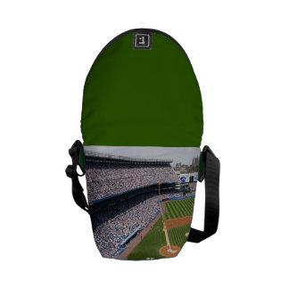 Baseball Stadium Mini Messenger Bag