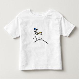 Baseball (Stick Figure) Shirt