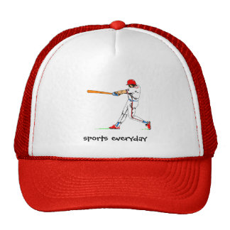 baseball,stick,sport,gym,compete, sports everyday, mesh hat