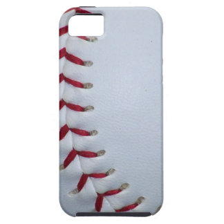 Baseball Stitches iPhone SE/5/5s Case