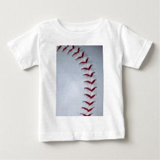 Baseball Stitches Tee Shirts