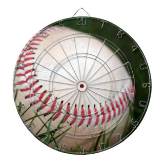 Baseball Stitching Dartboard With Darts
