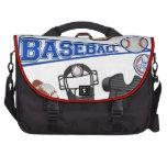 Baseball Stuff Bags For Laptop