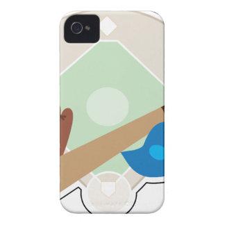 Baseball Stuff iPhone 4 Case-Mate Case