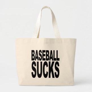 Baseball Sucks Bag