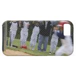 Baseball team iPhone SE/5/5s case