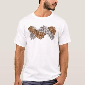 Baseball team shirt - Baseball DNA on front only