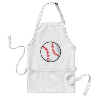 Baseball Tee Shirts - Custom Baseball Cartoon Tees Aprons