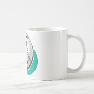 Baseball  The #1 Game Classic White Coffee Mug