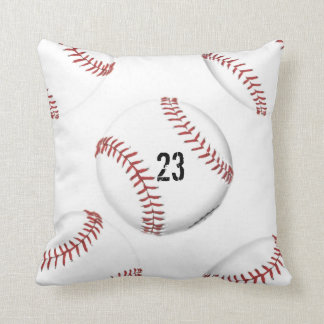 Baseball Theme pillow