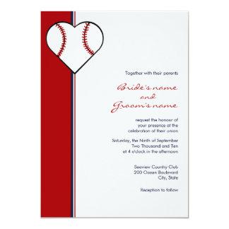 Baseball Theme Invitations Announcements Zazzle