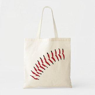 Baseball Tote bag.
