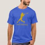 Baseball Touchdown T-Shirt