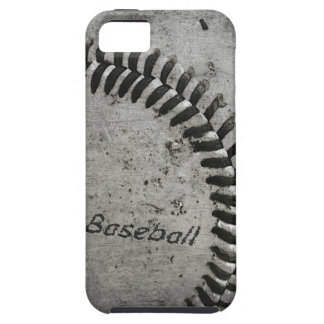 Baseball tough case for iphone 5